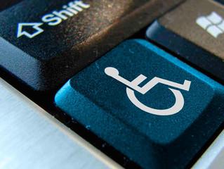 """""""Accesibilidad y TIC, e-accesibilidad"""""""