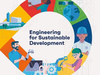 Informe de la UNESCO revela que la ingeniería es esencial para alcanzar los ODS