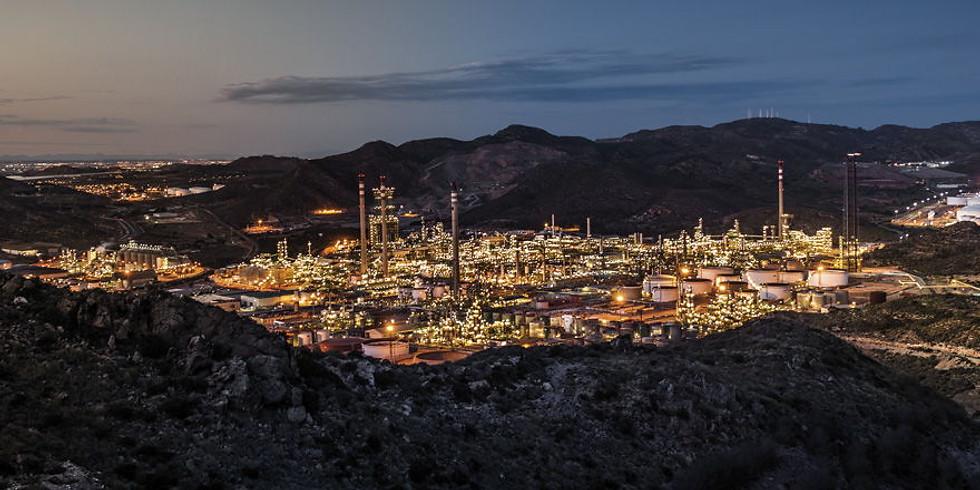 El papel del refino en la transición energética