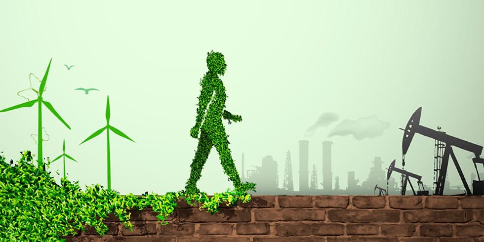 Materias Primas Estratégicas para la Transición Ecológica Mesa 1ª: Un Reto para la Industria