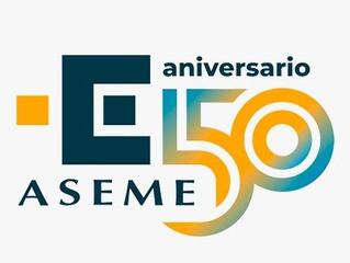 ASEME convoca la segunda edición de la beca para estudiantes valorada en 10.000 euros