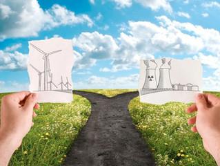 La Transición Energética desde el punto de vista de los principales partidos políticos.