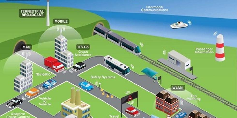 Planificación y diseño de infraestructuras multimodales de transporte