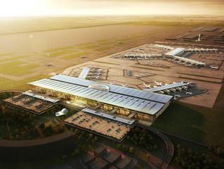 Gestión de las Infraestructura de los Aeropuertos en Hispanoamérica