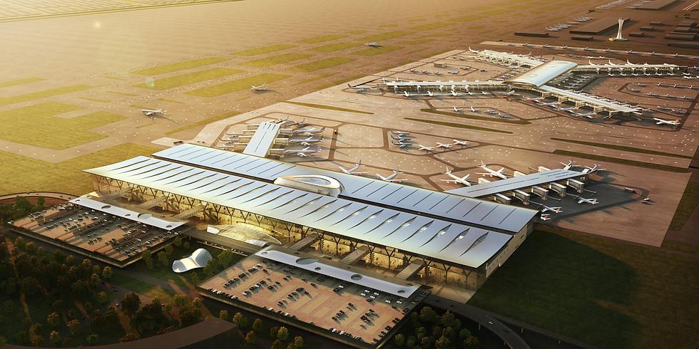 Gestión de las Infraestructura de los Aeropuertos en Latinoamérica