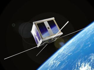 Innovación disruptiva y New Space, Encuentro con Jordi Puig-Suari, co-inventor de los CubeSats