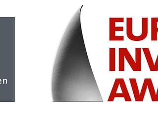 Primera edición digital de la ceremonia del European Inventor Award
