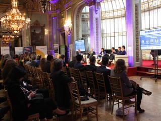 8ª Edición del Madrid LNG & Shipping Forum los días 23 y 24 de mayo.