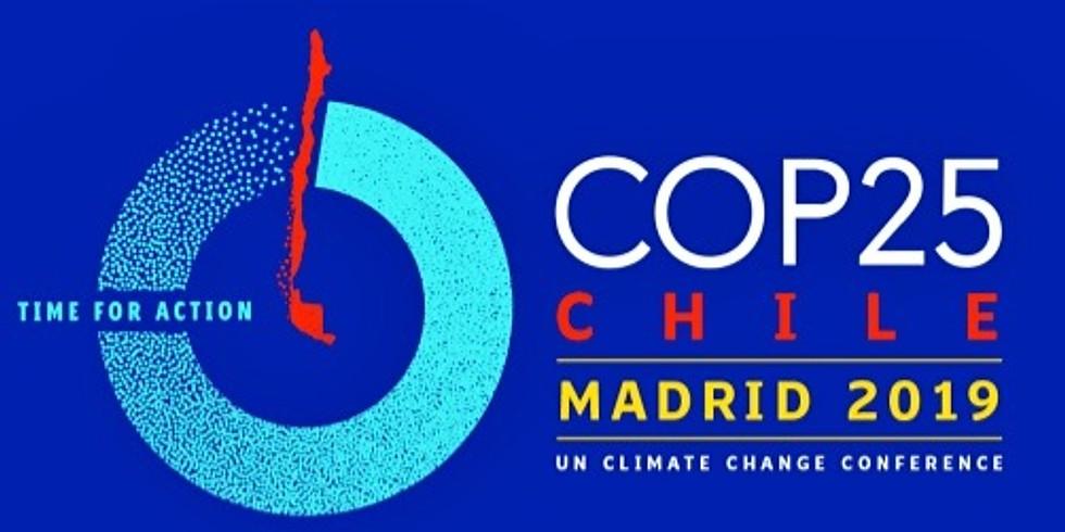 Innovación, Sostenibilidad y Cambio Climático