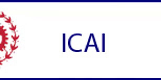 ICAI. Innova : La Sanidad del futuro. Retos y Oportunidades