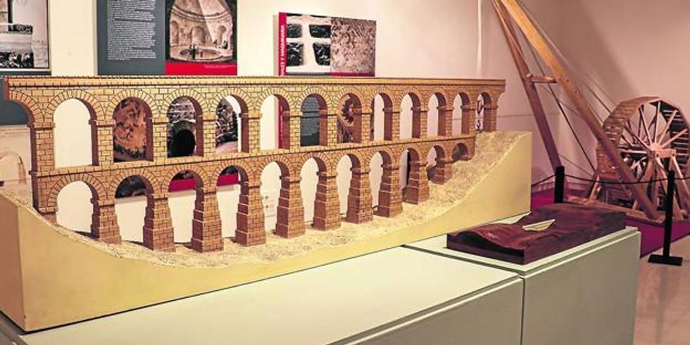 Museo virtual de las Ingenierías Hispánicas.