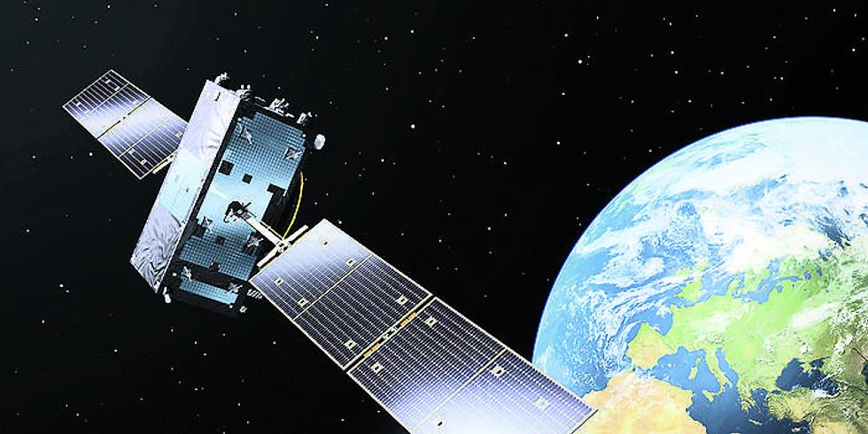 Presente y Futuro del Programa GALILEO en España