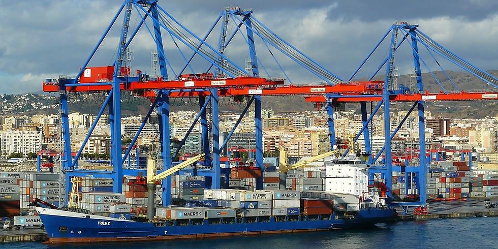 La gobernanza de los puertos. Fachadas marítimas y dominio público portuario