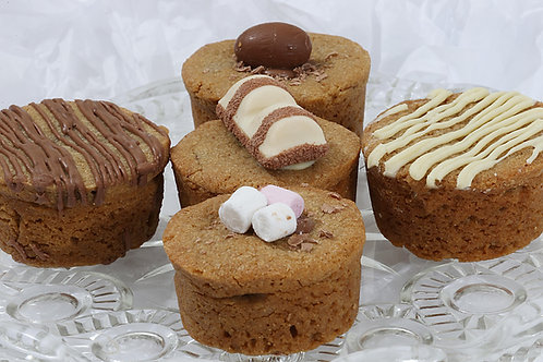 """The """"sweet tooth"""" box (box of 5)"""