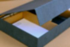 caixa papelaria medico