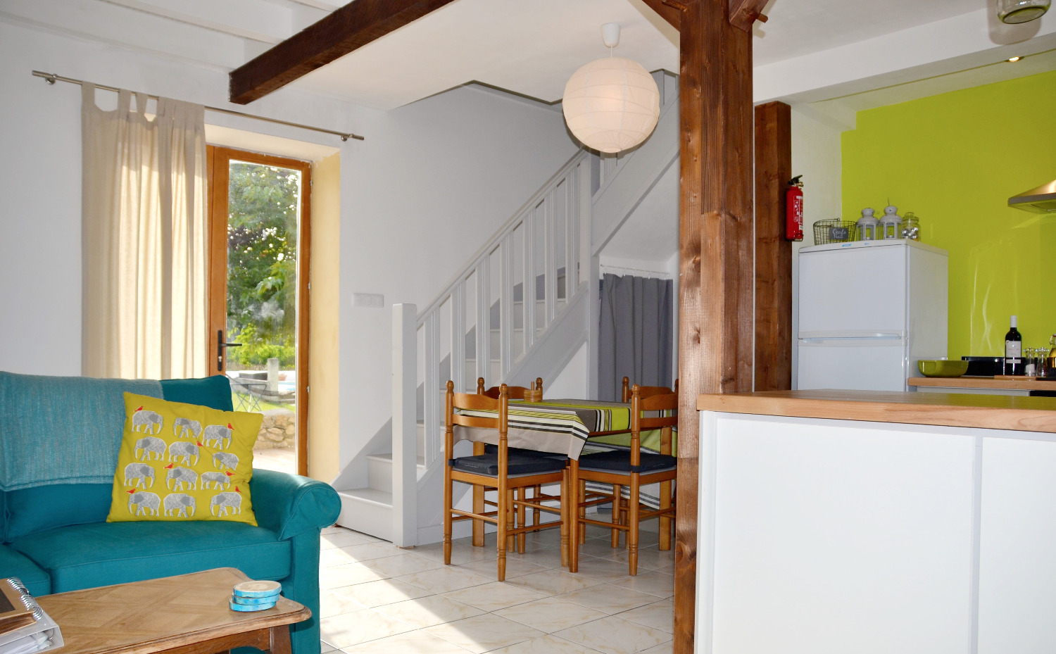 Le Peuplier holiday home