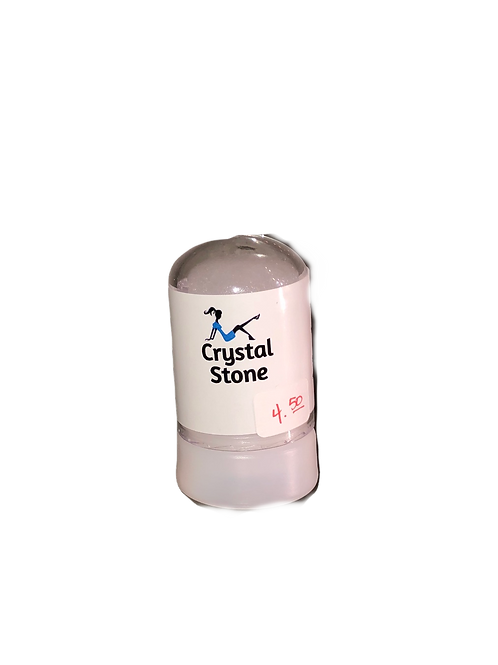 Crystal Stone 2oz