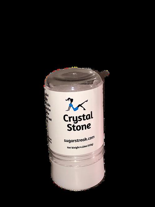 Crystal Stone 4oz
