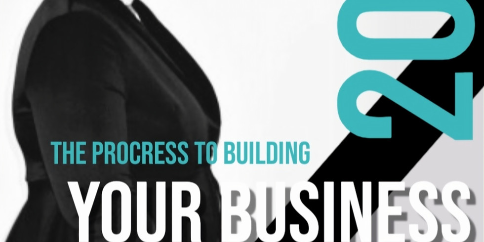 Business Start up Step by Step