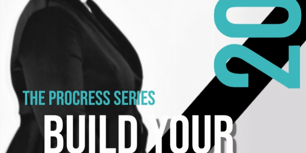 The Process to building a Business