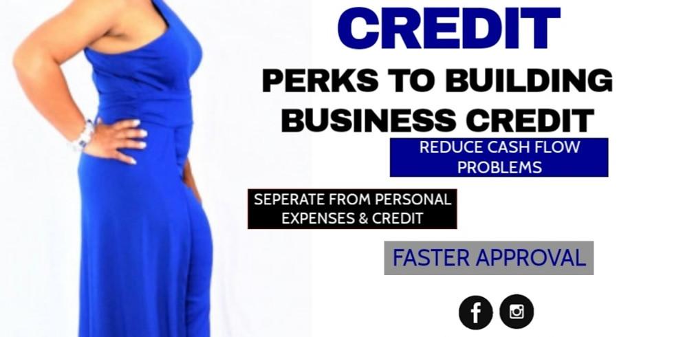 Business Credit Tier 1