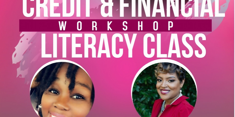 Credit & Finacial Literacy Class Workshop