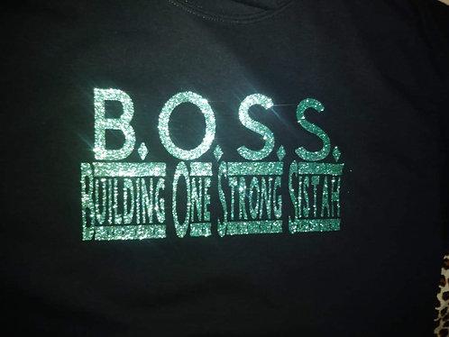 B.O.S.S SHIRT