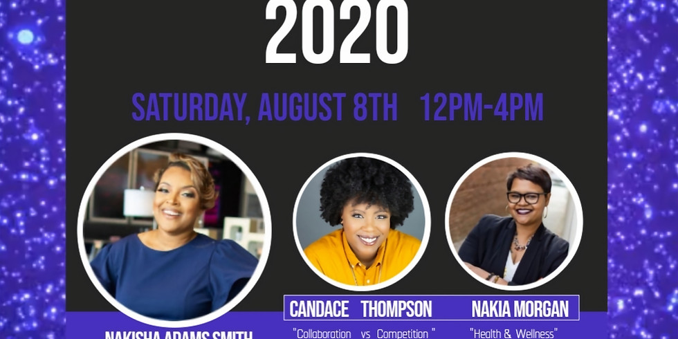 The Power of Networking 2020