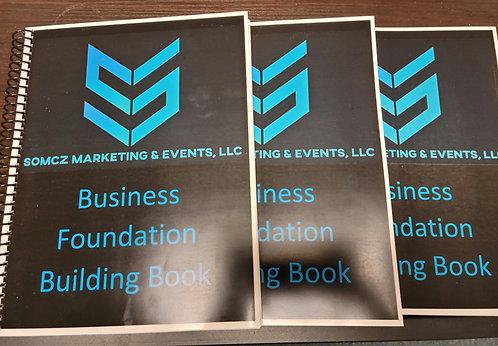 Pdf Version Business Foundation Building Book