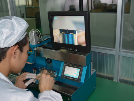 Know How: Working with a Chinese OEM Watch Factory (2)