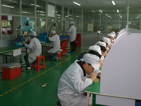 Know How: Working with a Chinese OEM Watch Factory (1)