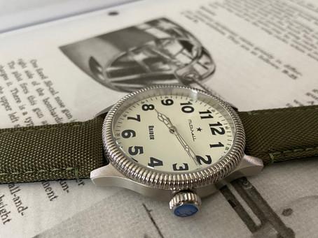 Mitchell Timepieces, Aviation Inspired!