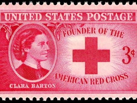 克拉尔·巴顿: 世界历史上最具影响力的女性之一
