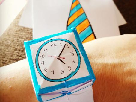 如何在炎热的夏季保养手表