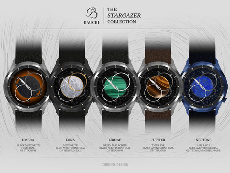 Conversation with Randy Seah, Founder of Bauche Watches in Singapore