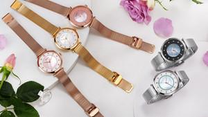 Sangamon Watches to Introduce Clara Harlowe Barton Collection in 2021