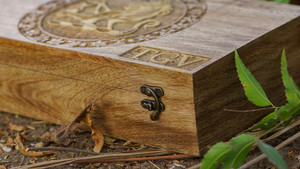 A Treasure Box You Always Wanted