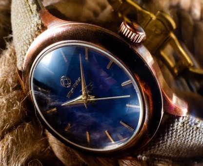 Brand Owner's Tale: The 220 Watch Company