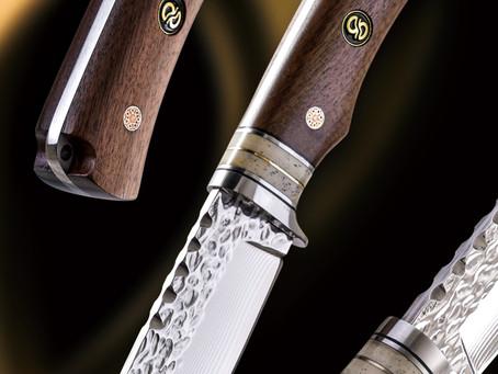 送给男人的一件特殊礼物: 索尔兹伯里猎刀