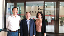 Chinese blockchain and software company Pansoft seeks overseas partners and collaboration