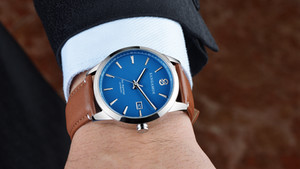 Sangamon Watch Company to Host Spring Watch Giveaway
