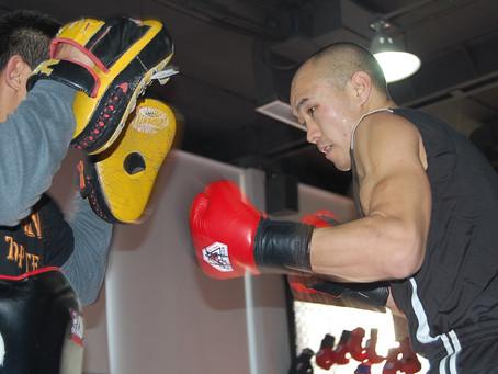 """迟到的致敬!为UFC中国第一人""""草原狼""""张铁泉点赞"""