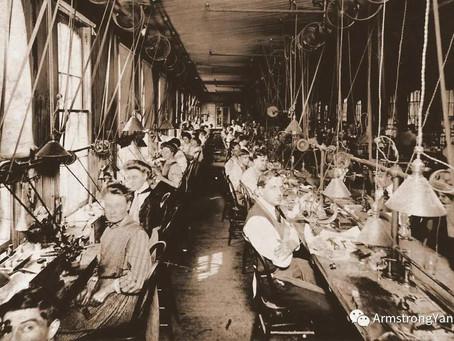 美国制表历史:伊利诺斯制表公司的故事
