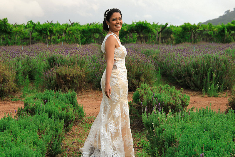 Forever a Bride