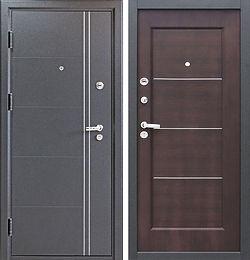 Дверь для дома и квартиры 100мм