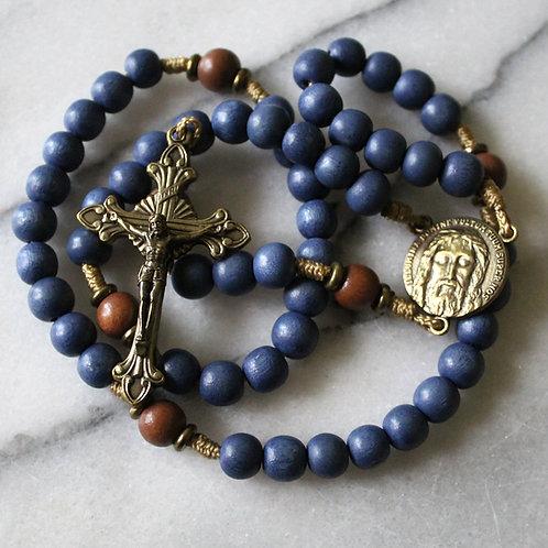 Holy Face Rosary