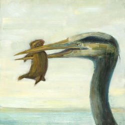 Heron and Gopher