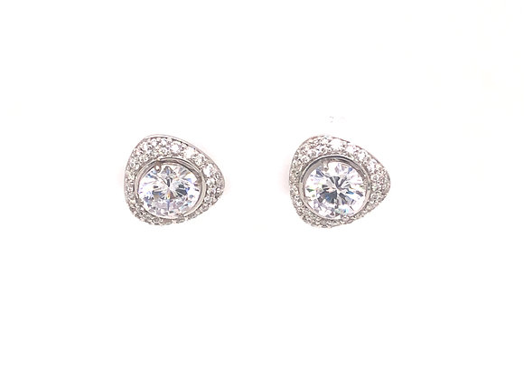 Diamond Earring Jacket