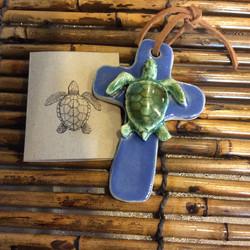 Turtle Cross