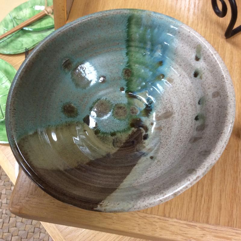 Two-tone Bowl